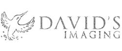 DávidKis logó